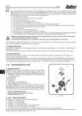 M4 - M5 Jobmaster 600 M4 - M5 Jobmaster 600 M4 - M5 ... - Tam AG - Page 6