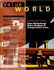 Summer 1999 - SAVE International