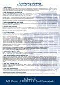 10 organisatorische und technische Verhaltensregeln bei ... - Page 2