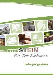Garten-Landschaftsbau Katalog - Stay GmbH