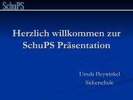 (Vortrag von Ursula Heywinkel als Power Point Präsentation ... - BQN...
