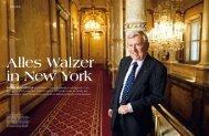 DIETER BEINTREXLER ist in New York als Banker erfolgreich. Der ...