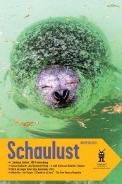 Schaulust08/09/10/2013 - Schauplatz