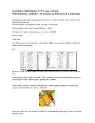 MTB-O/Instruktion til Friluftsland cup afdeling 6.pdf