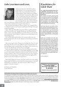 Juni / Juli 2013 - Evangelische Kirchengemeinde Schönow ... - Page 2