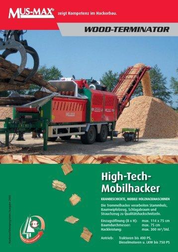 wood-terminator 9 d - Alpintouren.com