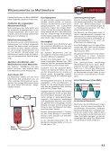 Wissenswertes zu Multimetern - Page 2