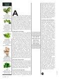 Vegetarier sein bedeutet nicht Verzicht, sondern ... - change2V - Seite 3