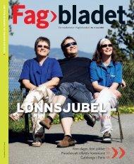 Fagbladet 2007 05 KON