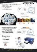 Golf giveaway 2013.pdf - Alba Gruppe - Seite 4
