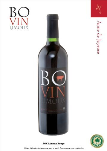 BOVIN, Limoux