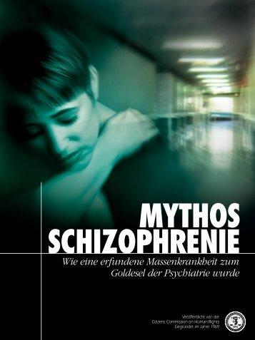 Mythos Schizophrenie - Wuala