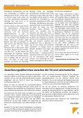 Süd-Süd-Austausch: - Mission Einewelt - Page 2