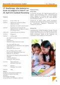 Süd-Süd-Austausch: - Mission Einewelt - Page 3
