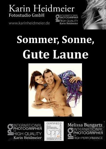 findet ihr alle Infos - Karin Heidmeier Fotostudio GmbH
