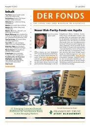 DER FONDS 15/2012.pdf - Das Investment