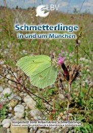 Beilage zum Naturschutzreport 2/2012 - LBV