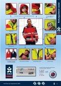 Sympatex-Rettungsdienst-Jacke - Seite 2