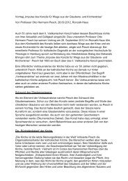 Bericht lesen - Katholisches Dekanat Ehingen-Ulm