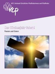 Das Kirchenjahr feiern! - VCP - Verband Christlicher ...