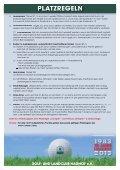 Regularien 2013 - Golf- und Landclub Haghof - Page 2