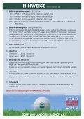 Regularien 2013 - Golf- und Landclub Haghof - Page 3