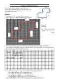 Arbeitsblatt 3 - Fläche & Umfang - Lernfutter.ch - Seite 2