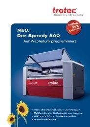 Der Speedy 500