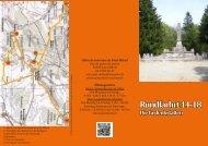 Rundfarhrt 14-18 Die Gedenkstatten - Office de tourisme de St Mihiel