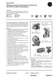 T 8384-2 - Samson AG Mess