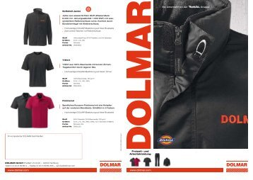 Download Flyer · pdf - Dolmar
