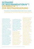 redynamisation du vieux rhin redynamisierung des ... - Région Alsace - Seite 6