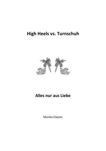 Nie ohne High Heels - eleboo