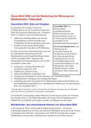 Health 2020 and the case Fact Sheet (Ger) (final)