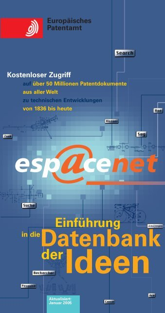 Datenbank - Verwaltung