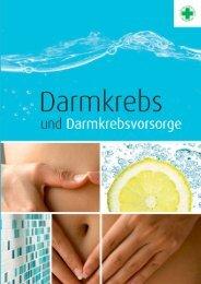 Darmkrebs und Darmkrebsvorsorge - Deutsches Grünes Kreuz e.V. ...