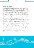 Darmkrebs und Darmkrebsvorsorge - Deutsches Grünes Kreuz e.V. ... - Seite 4
