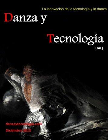 Danza y Tecnología UAQ