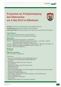 Einladung zur Frühjahrstagung des Eifelvereins am 4. Mai 2013 in ... - Page 2