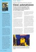 Job erledigt Job erleichtert Job begonnen - LASCO Umformtechnik ... - Seite 2