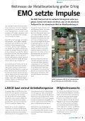 Job erledigt Job erleichtert Job begonnen - LASCO Umformtechnik ... - Seite 3