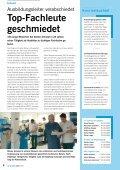 Job erledigt Job erleichtert Job begonnen - LASCO Umformtechnik ... - Seite 6