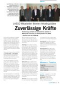 Job erledigt Job erleichtert Job begonnen - LASCO Umformtechnik ... - Seite 7