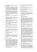 Allgemeine Nebenbestimmungen für Zuwendungen - Seite 2
