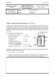 Prüfung WS 2012/13