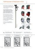 FLUX Fass- und Containerpumpen - Seite 4
