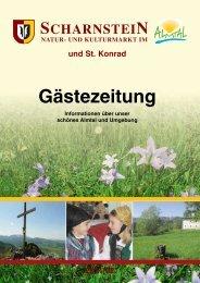 Gästezeitung - auf tourdata.at