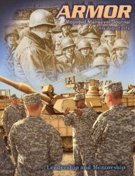 JUL-AUG - Fort Benning - U.S. Army