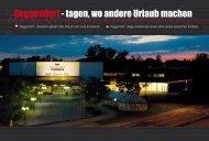 Deggendorf- tagen, wo andere Urlaub machen