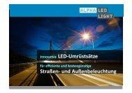 LED-Umrüstsätze Kurzpräsentation[1]